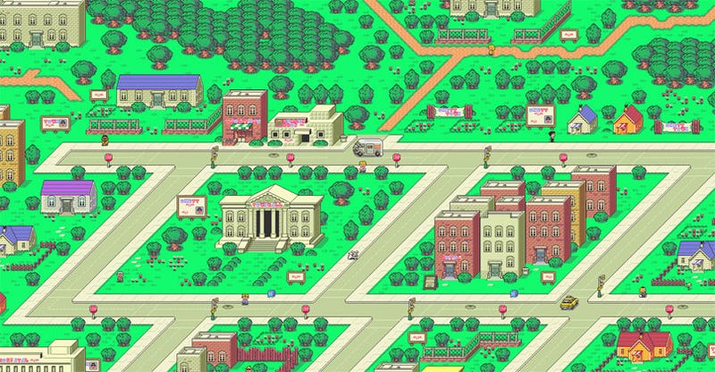 Illustration for article titled This Might Be Why We Don't We Have EarthBound On Virtual Console Yet