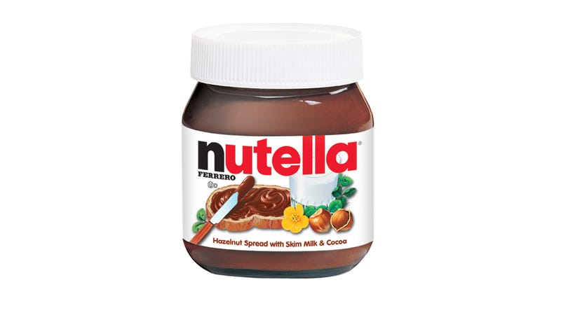 Illustration for article titled Nutella Nixes World Nutella Day, Nutella Lovers Go Nuts