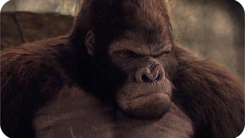 Illustration for article titled The Flash 3x13 - Ataque en Ciudad Gorila Reaction Thread