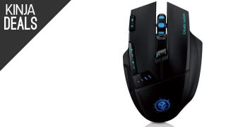 Here's Another Cheap Gaming Mouse Deal, But This Time, It's Wireless