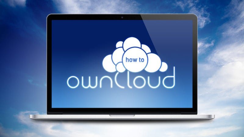 How to Set Up Your Own Private Cloud Storage Service in Five Minutes
