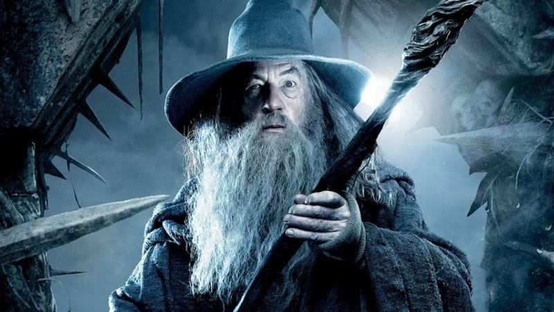 Illustration for article titled Ian McKellen explica por qué rechazó el papel de Dumbledore en Harry Potter