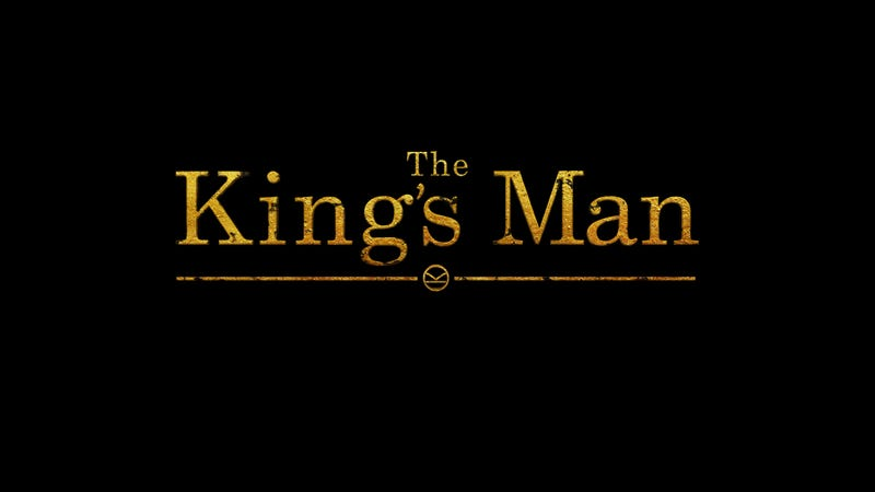 Illustration for article titled The Kingsman prequel is now called The King's Man