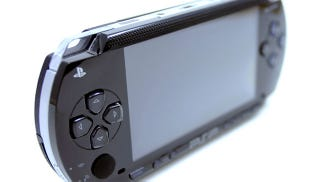 Illustration for article titled The PSP Had A Very Good Year (In Japan)