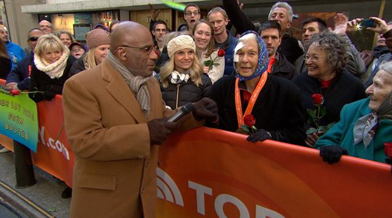 Illustration for article titled Oldest Woman to Finish NYC Marathon Dies the Following Day