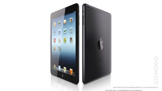 Illustration for article titled iPad Mini To Be Announced October 23rd, Says All Things D