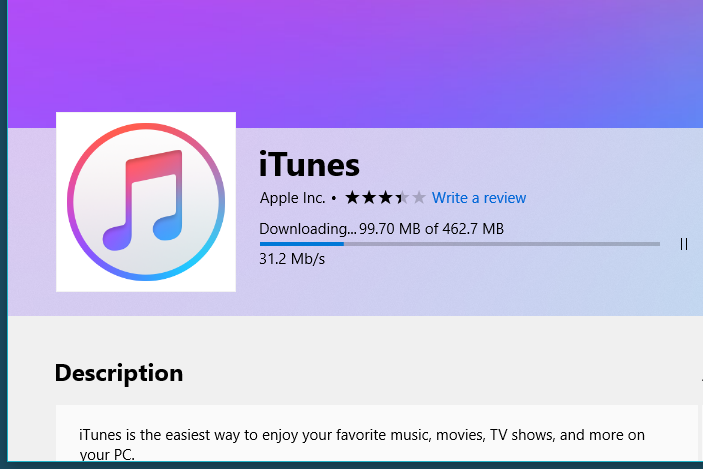 If You're an iPhone-loving Windows User, You'll Want iTunes