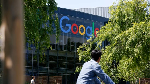 Google Hit With Surprise Labor Rights Complaint Over Fired Workers