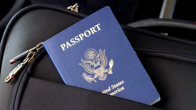Do I Really Need a Second U.S. Passport?