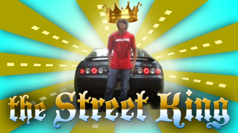 Illustration for article titled Dear Daniel aka The Street King, Don't Advertise For Illegal Street Racing On Craigslist