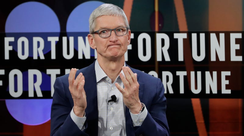 Illustration for article titled Apple's Upcoming Streaming Service Is Reportedly So Bland Staff Are Calling It 'Expensive NBC'