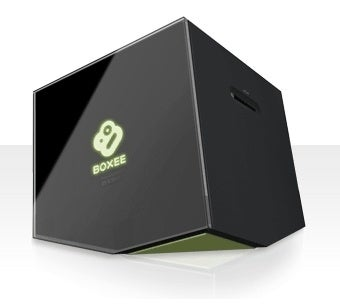 Illustration for article titled Boxee Box Release Date Set for November 2010