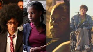Dear White People; Difret; Imperial Dreams; Gregory Go Boomdearwhitepeople.com; difret.com; Sundance.org; Sundance.org