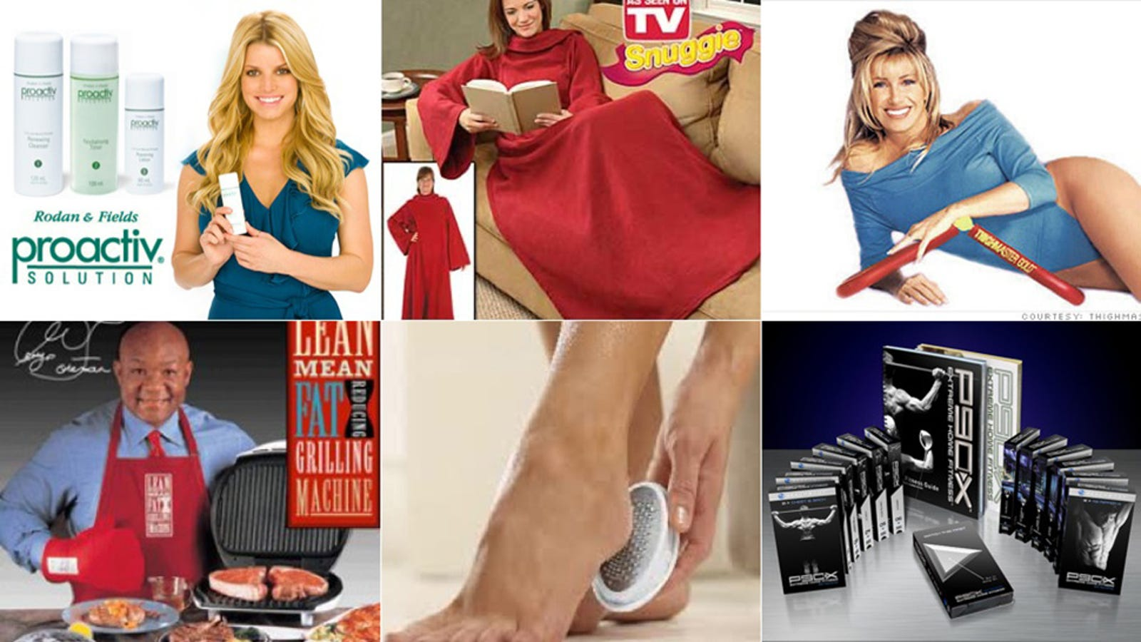 10 Best Selling Infomercial Products Theus Waxvac