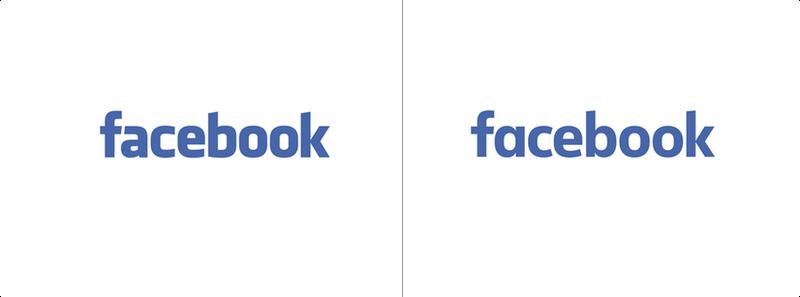Illustration for article titled Encuentra las diferencias: este es el nuevo logo de Facebook