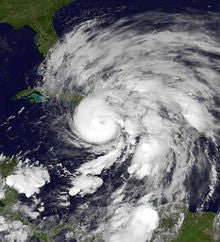 Illustration for article titled NOAA 2013 Hurricane Predictions Released