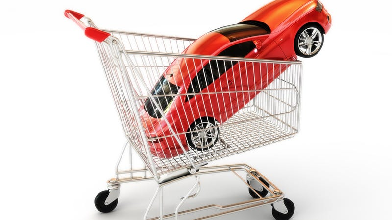 Image result for buying a car