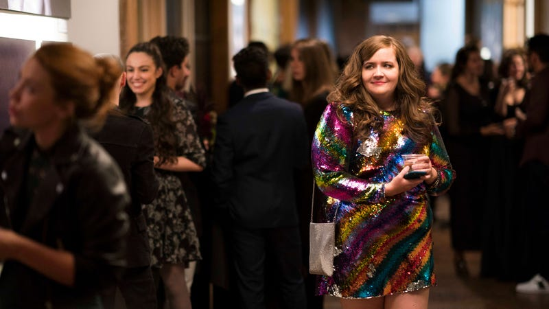 Aidy Bryant stars in Shrill