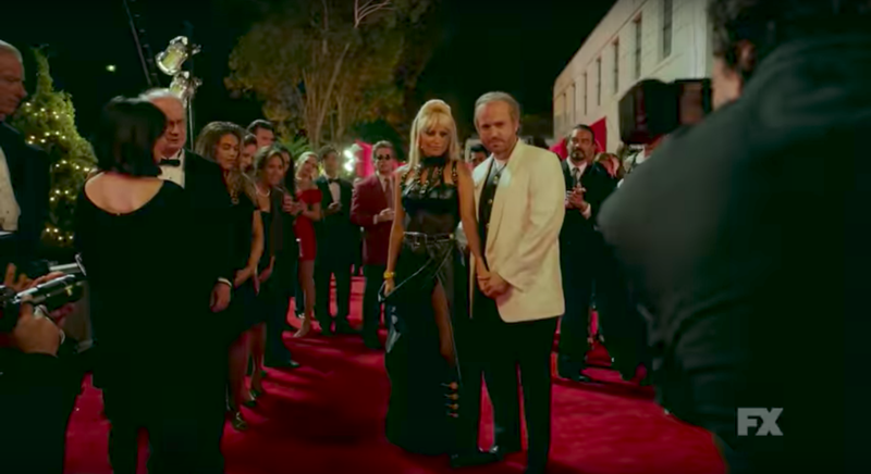The 'American Crime Story: Versace' Trailer Is Chilling