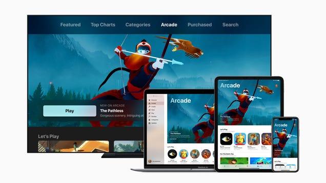 Apple s Understanding of Games Is So Narrow It s Screwing Itself