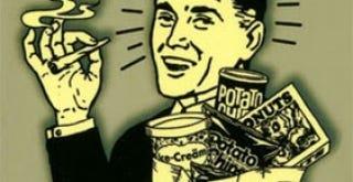Illustration for article titled Ez a hanyatló Róma: pisztáciát sodort a spangliba