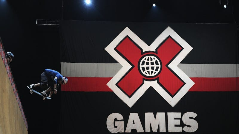 Illustration for article titled ESPN X Games Memo Asks Staffers To Work For Free And Not Make Fun Of Brazilian People