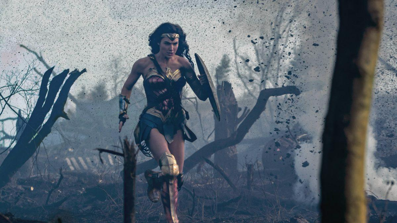 Gal Gadot Almost Played Another Cinematic Feminist Icon