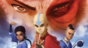 Illustration for article titled Avatar: The Last Airbender Books One, Two, and Three are $13 Each