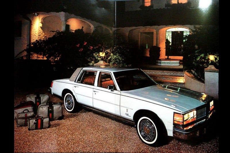 Illustration for article titled Ben Talks Cars- Cadillacs