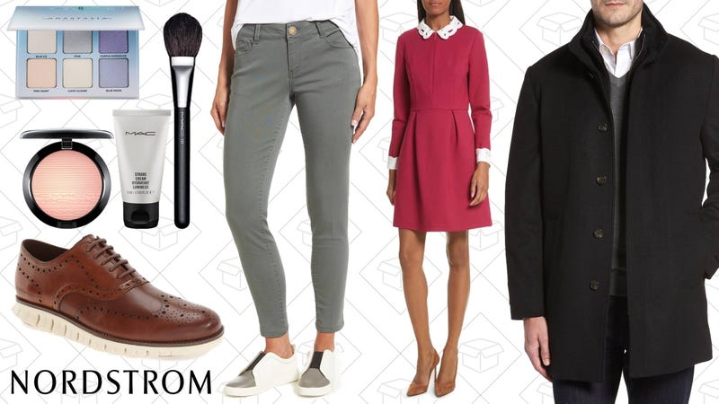 Extra 25% off select items | Nordstrom