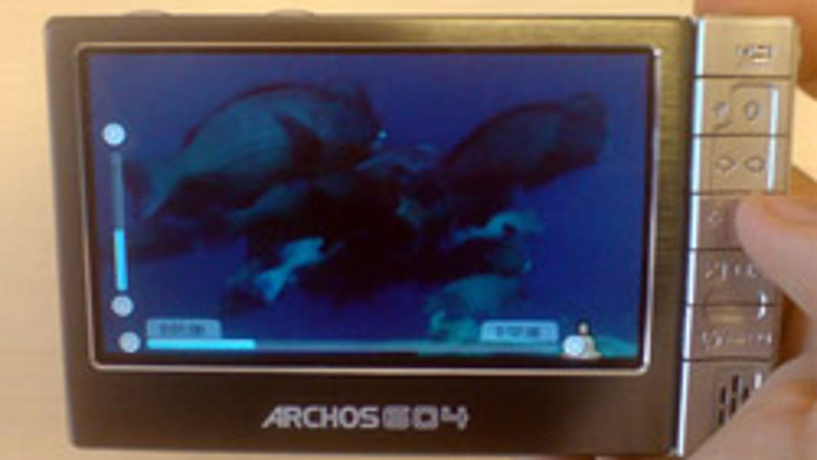 ARCHOS 604 FIRMWARE WINDOWS 7 DRIVERS DOWNLOAD