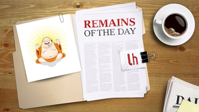 Illustration for article titled Remains of the Day: Zendesk Hacked; Some Twitter, Tumblr, and Pinterest Users Affected