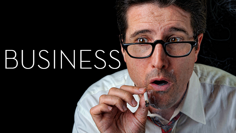 Illustration for article titled This Week in the Business: Bum Raps and Harsh Tokes