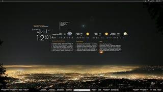Illustration for article titled The Happy Sky Desktop
