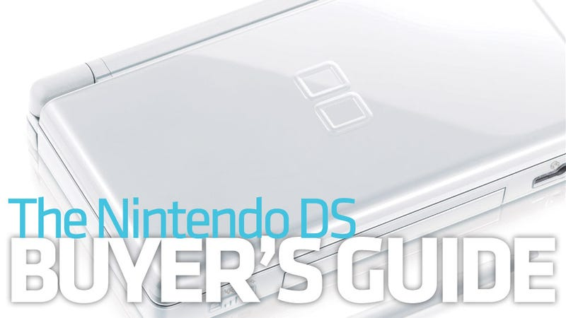 Illustration for article titled Should You Buy A Nintendo DS?