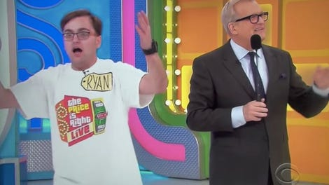 The price is right game show prizes taxes