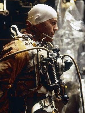 Illustration for article titled Will Bruce Willis' New Film Be Like Twelve Monkeys 2?