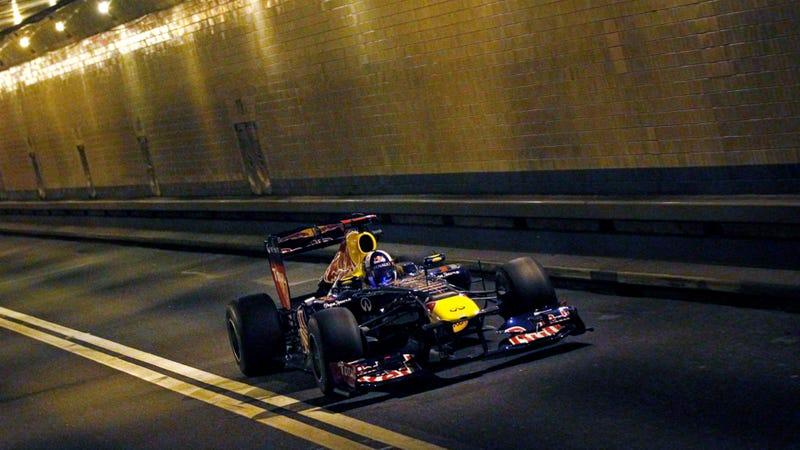 Illustration for article titled New Jersey F1 Grand Prix Postponed Until 2014