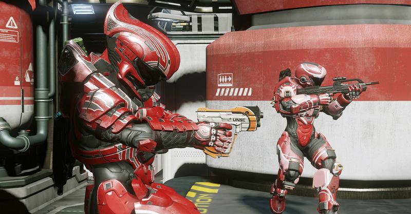 Halo 5: The Kotaku Re-Review