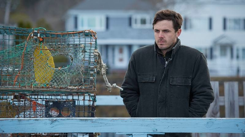 Manchester By The Sea (Photo: Roadside Attractions)