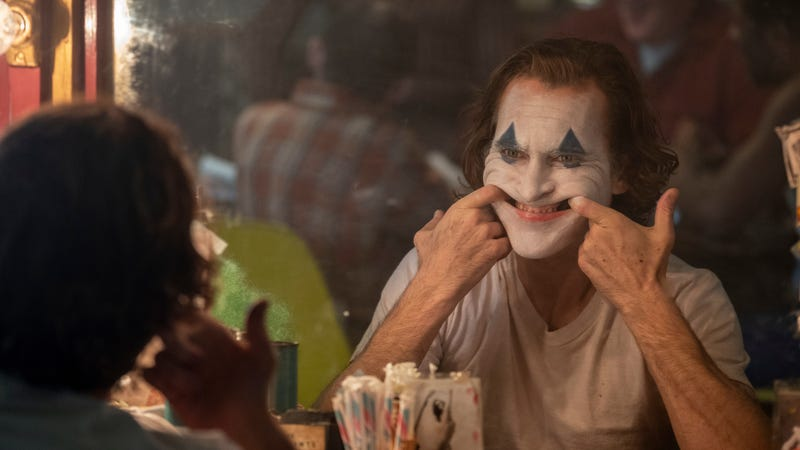 Illustration for article titled Venice loves villains, as Joker and Roman Polanski both take home major festival awards