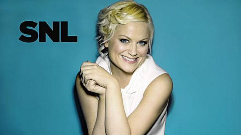 "Illustration for article titled Saturday Night Live: ""Amy Poehler/Katy Perry"""