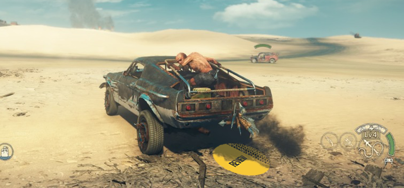 Illustration for article titled Mad Max: The Kotaku Review