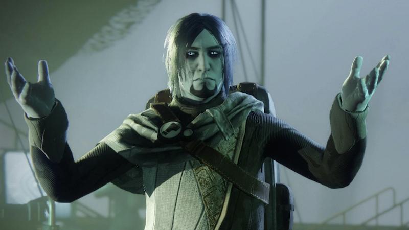 Destiny 2 Players: Maybe Don't Pledge Dead Orbit Today