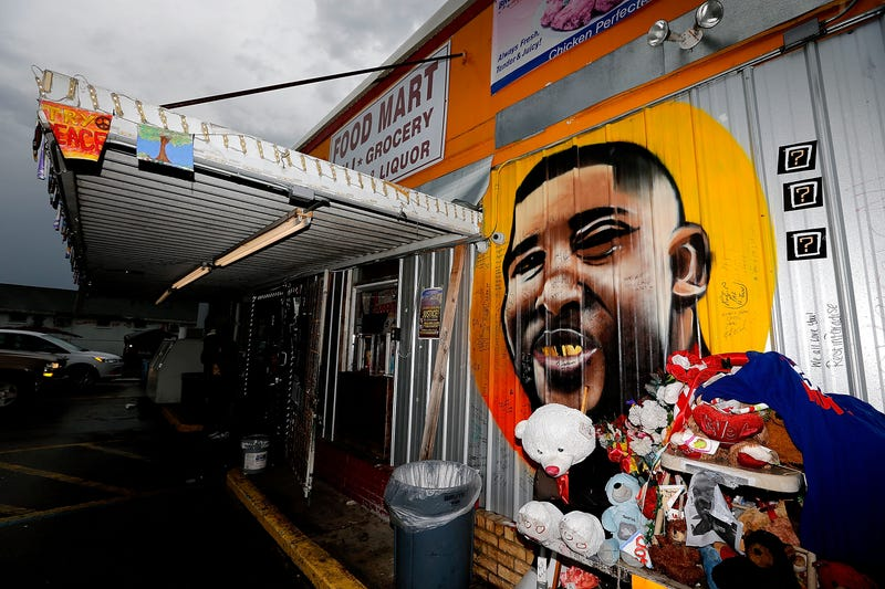 Alton Sterling's Family Files Wrongful Death Lawsuit