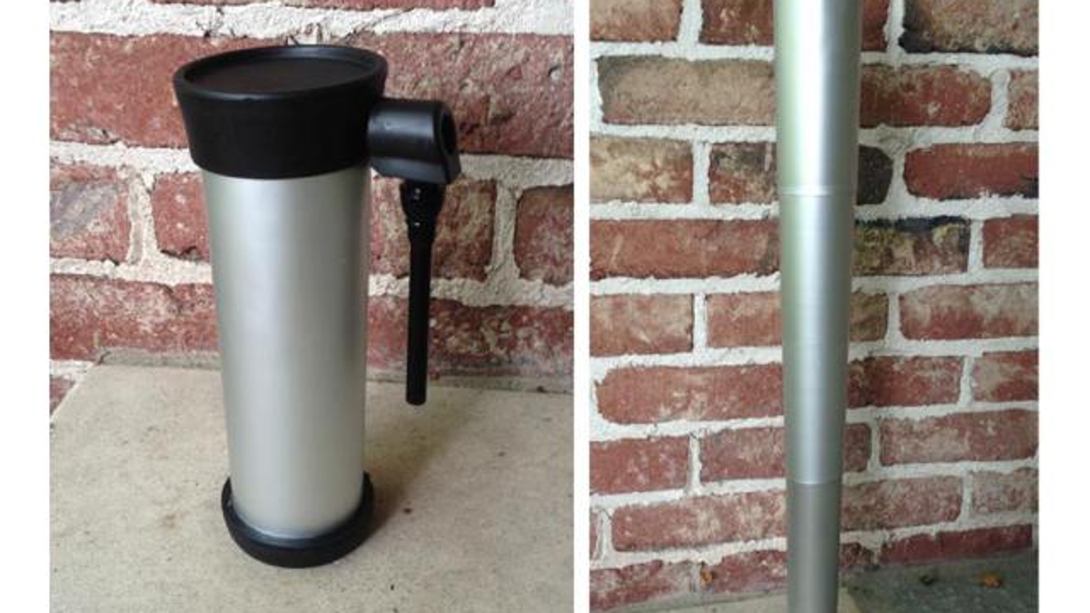 Yes! the coffee mug bong from cabin in the woods is now a real thing