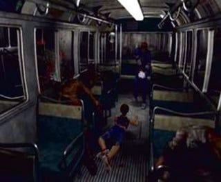 Illustration for article titled Resident Evil 2 Remake for Wii?