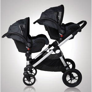Illustration for article titled The Best Double Stroller