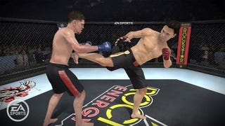 Illustration for article titled EA Sports MMA: Who Knows About Broken Bones?