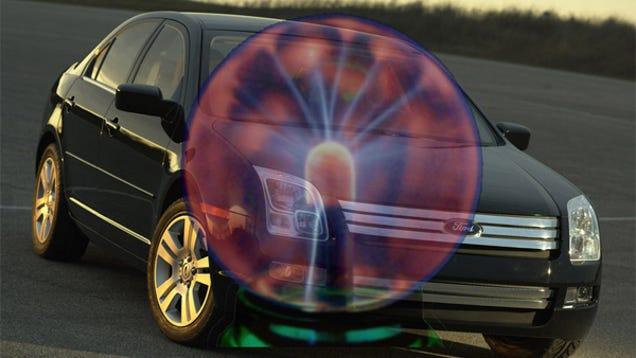 New Mexico Gets Tesla Whitestar Facility To Produce An